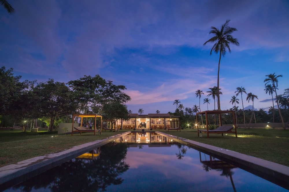 Wirdana Resort & Spa