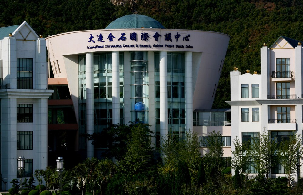Golden Pebble International Convention Centre & Resort