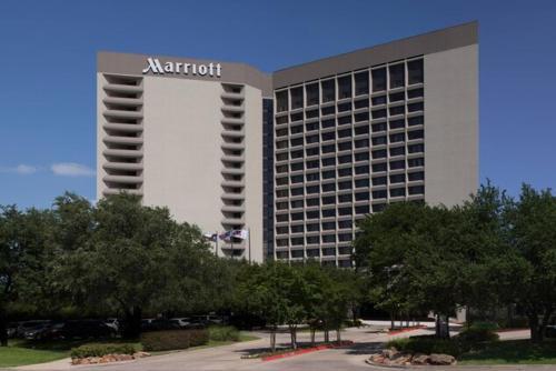 Marriott DFW Airport