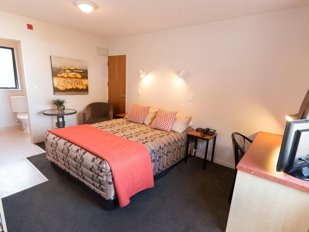 Gallery image of Bella Vista Motel Wellington