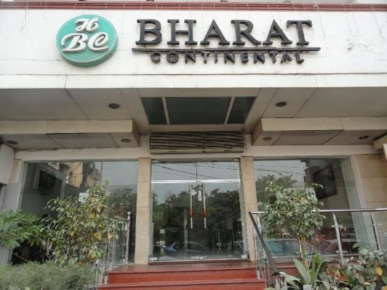 Bharat Continental