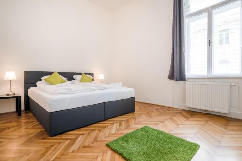 Duschel Apartments Imperial Living (دوسچل آپارتمنتس ایمپریال لیوینگ)