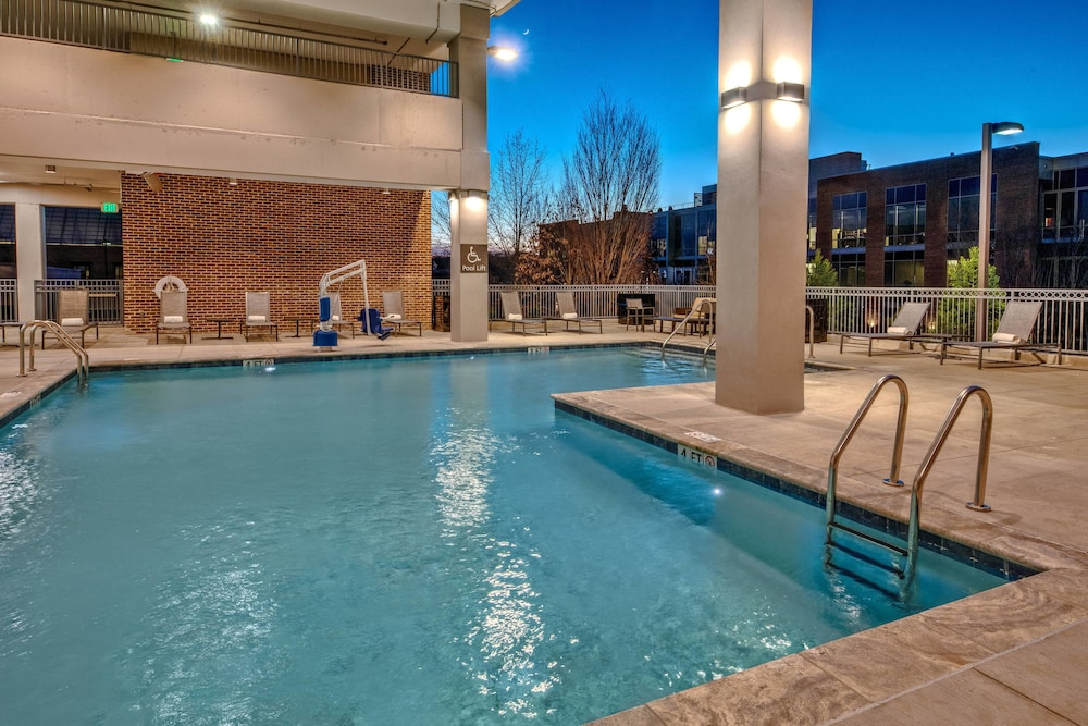 Residence Inn By Marriott Nashville Green Hills