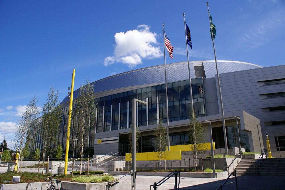 Gallery image of Travelers Inn Eugene University