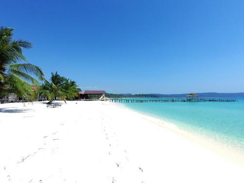 Beyond Beach Resort