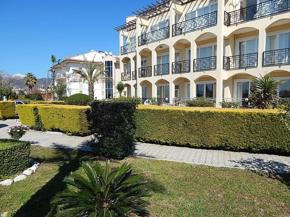 Butik Villas 3 Bedroom with View