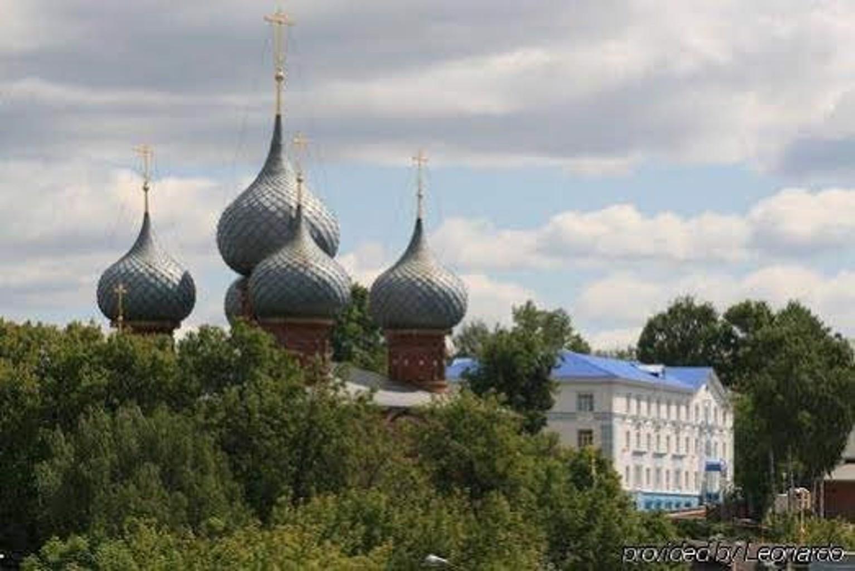 Gallery image of Snegurochka Hotel