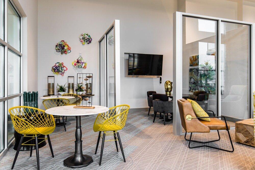 StayOvr at Trinity Groves Dallas