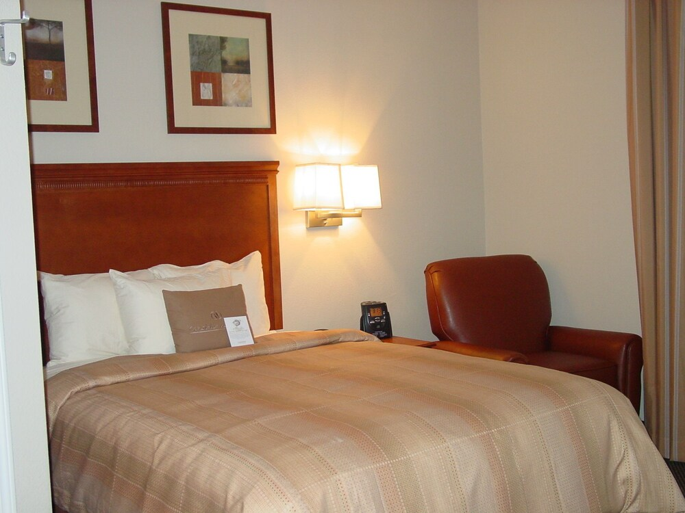 Gallery image of Candlewood Suites DFW South