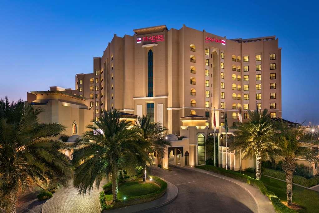 Traders Hotel Qaryat Al Beri Abu Dhabi by Shangri la