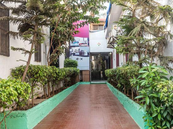 OYO 6643 Hotel Alfa Regency
