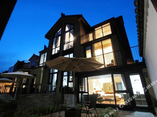 Xitang Luming Yuanshe Hostel
