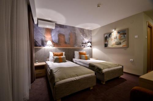 Artloft Garni Hotel