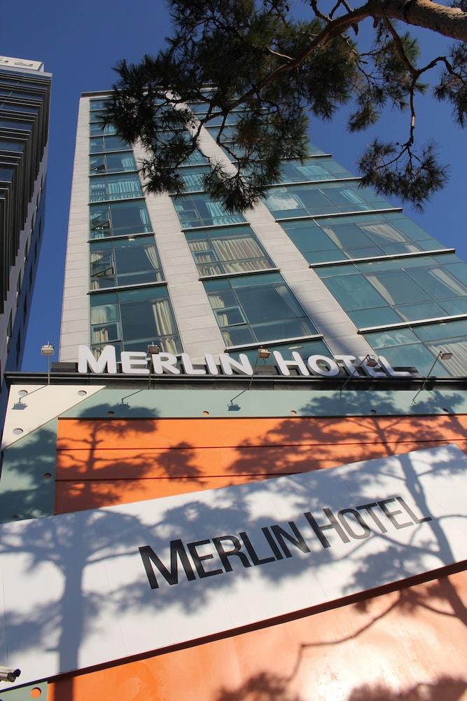 Myeongdong Merlin Hotel