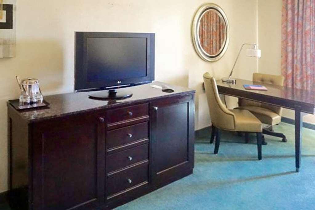 Gallery image of Rodeway Inn & Suites Heritage