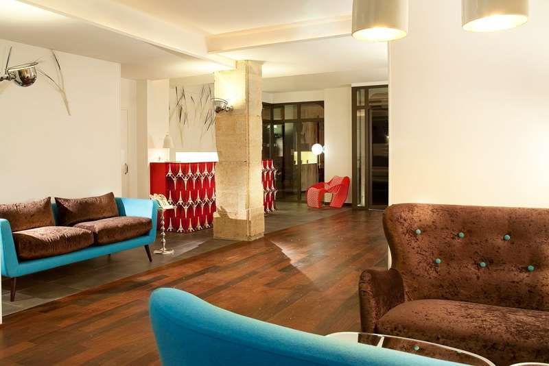 Hotel Joyce Astotel