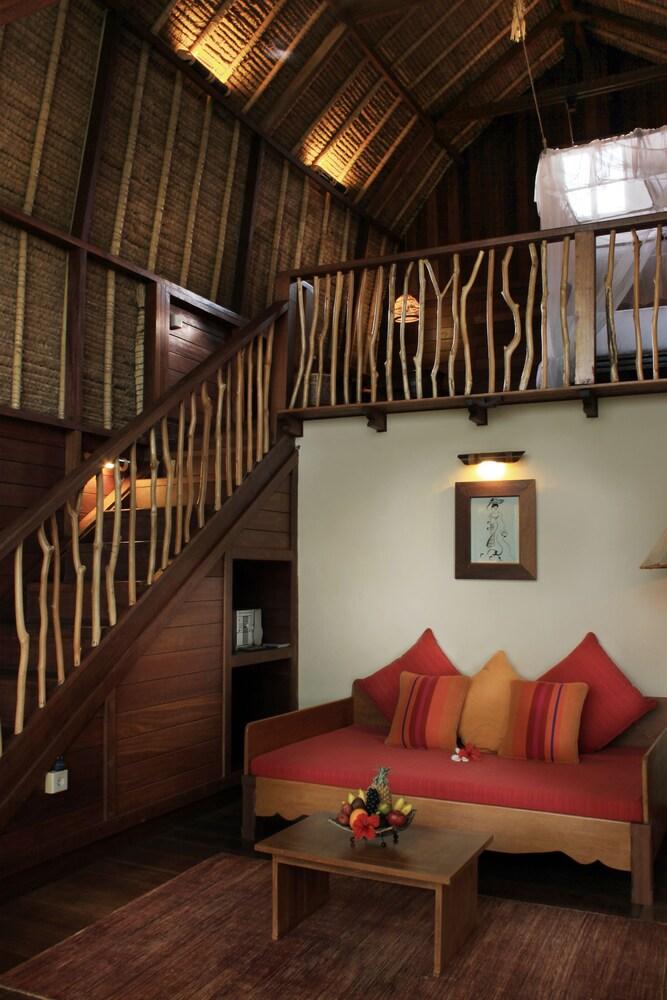 Gallery image of Naya Gawana Resort & Spa
