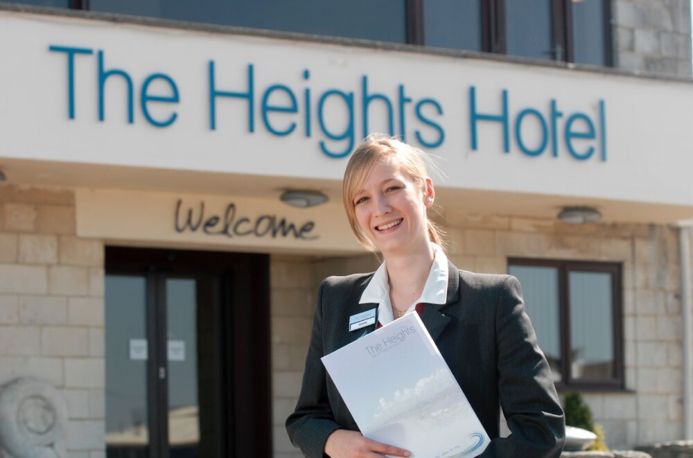 Gallery image of Heights Hotel