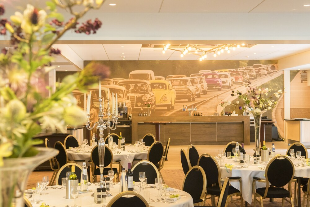 Gallery image of Van der Valk Hotel Hilversum de Witte Bergen