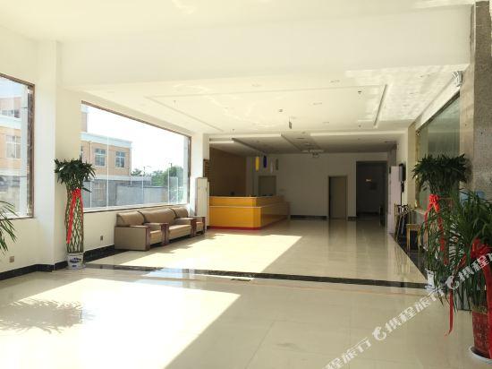 Gallery image of Thank You Inn Lianyungang Development Zone Tianshan Road