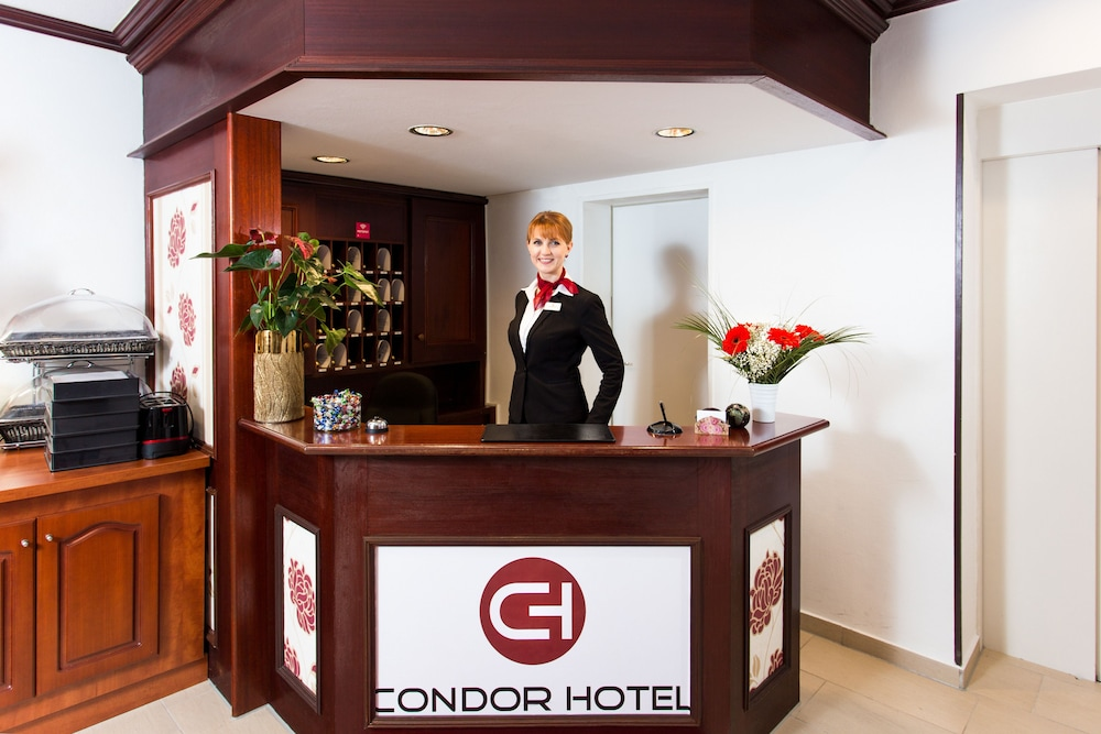 Gallery image of Hotel Condor