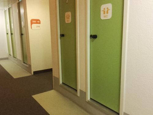 Foto - hotelF1 Montauban