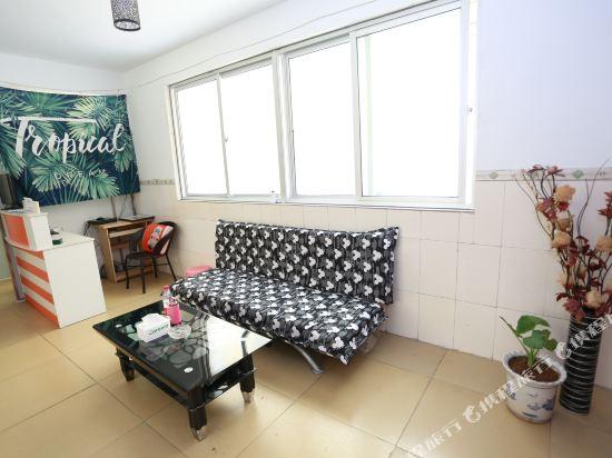 Yixuan Apartment