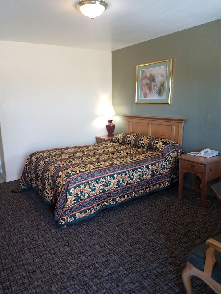 Gallery image of Parkway Inn Eugene