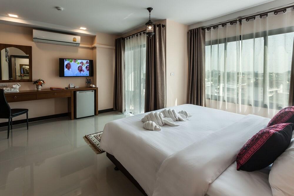 Casa Marocc Hotel