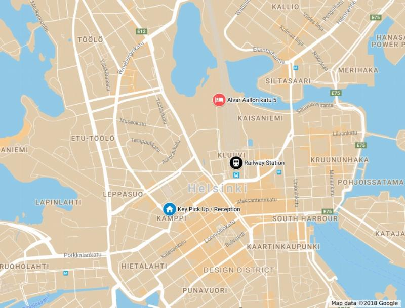 Kotimaailma Helsinki Albertinkatu 27b A