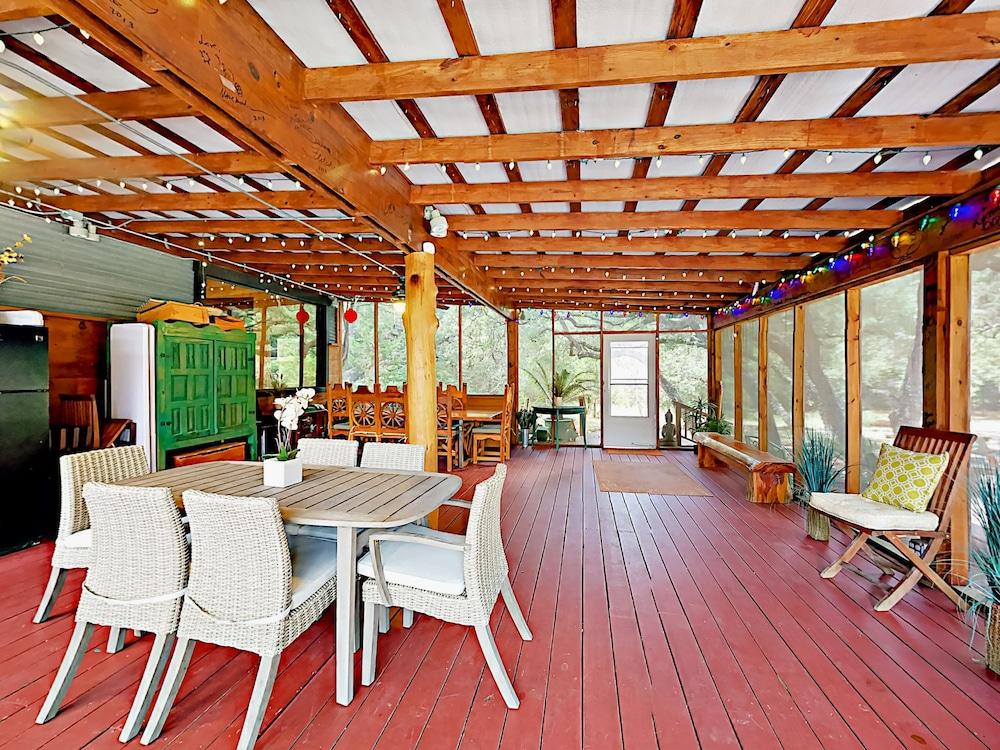 1br Retreat On 8 acre 1 Bedroom Cabin