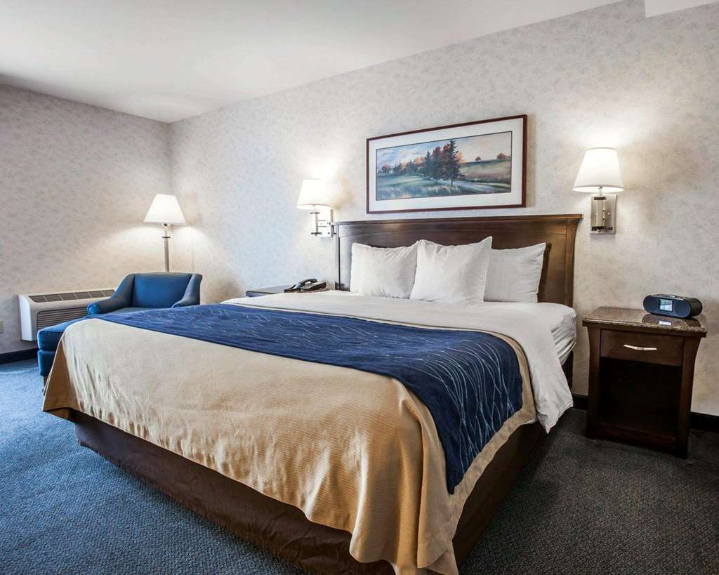 Gallery image of Comfort Inn Bellingham
