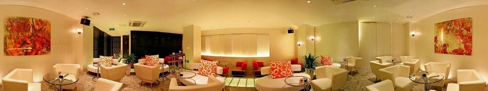 Gallery image of Next Station Ti Amo Hotel