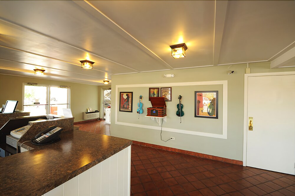 Gallery image of Fiddlers Inn
