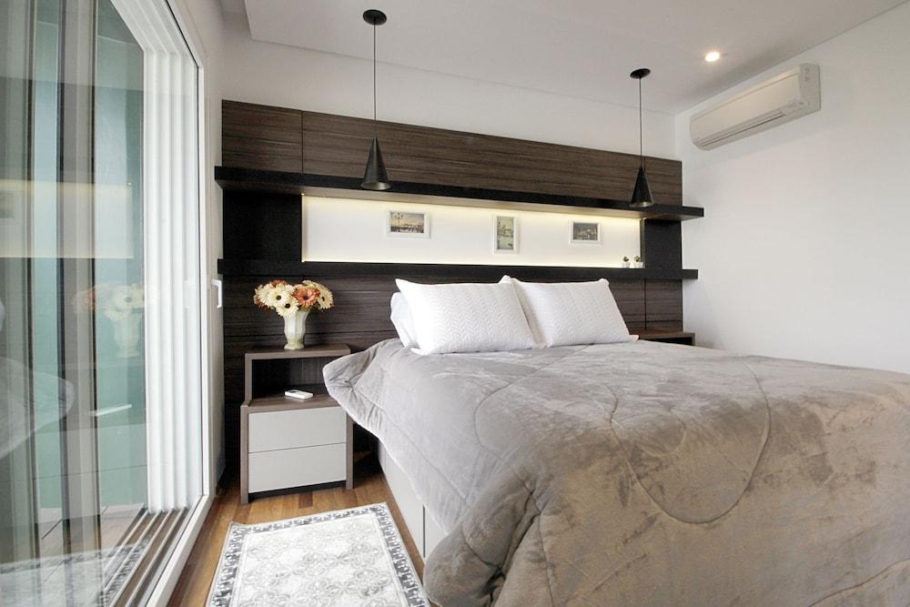 Loft Design Luxuoso E ConfortÁvel