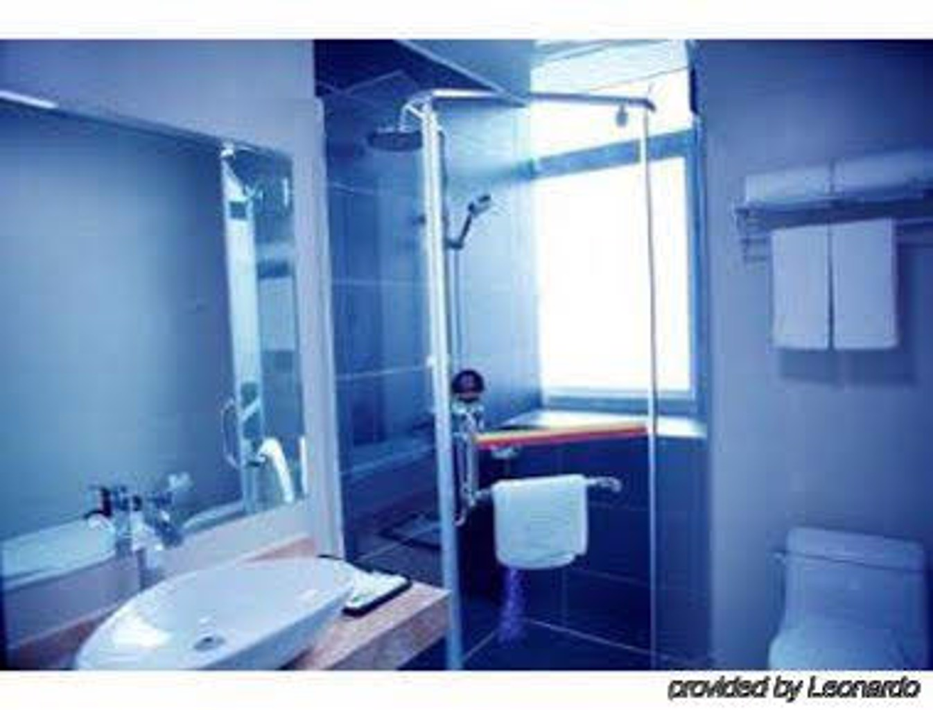 Gallery image of Super 8 Hotel Hangzhou Jiubao Passenger Transporta