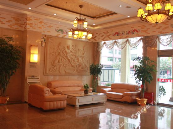 Gallery image of Xiangjiang Hotel Shishi