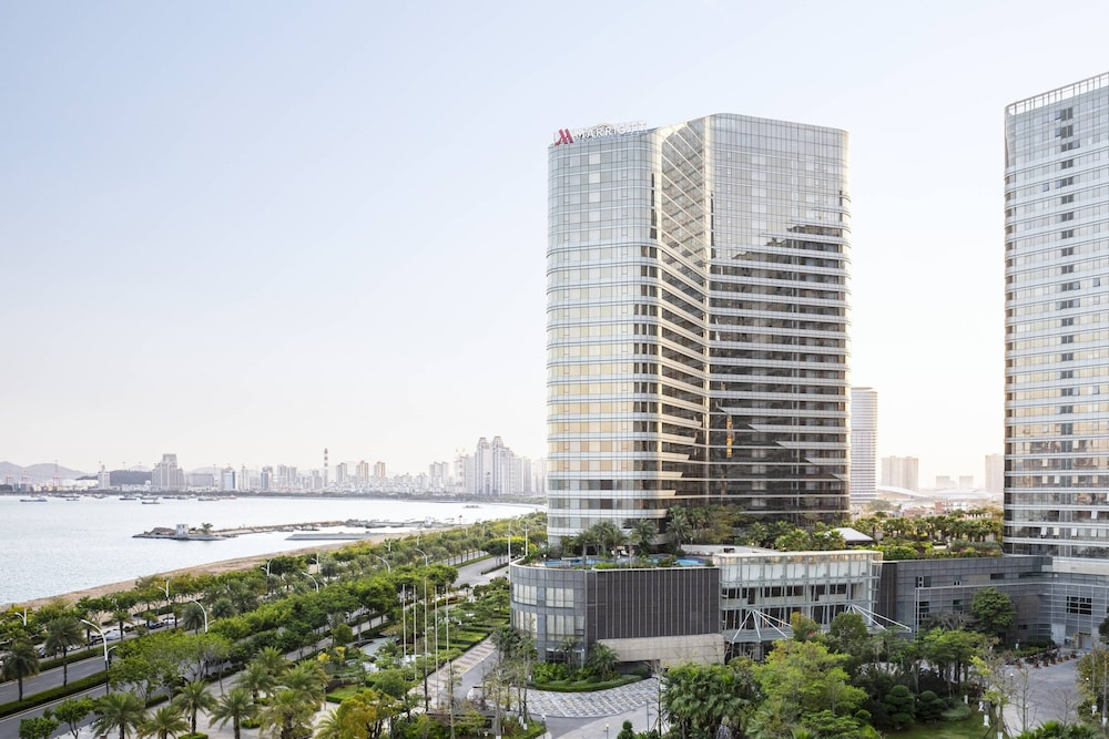 Xiamen Marriott Hotel Haicang