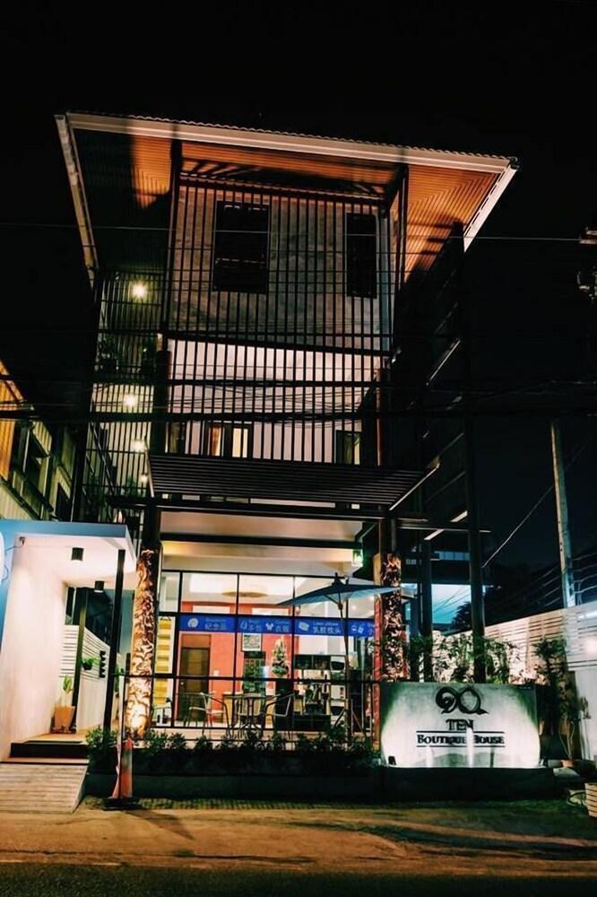Ten Boutique House