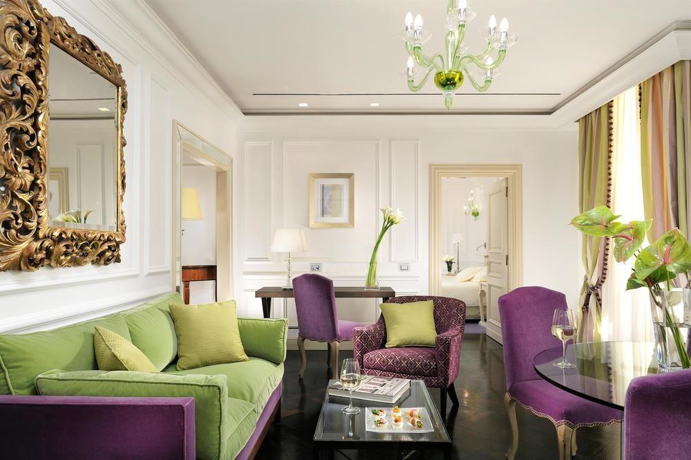 Hotel d Inghilterra Roma Starhotels Collezione