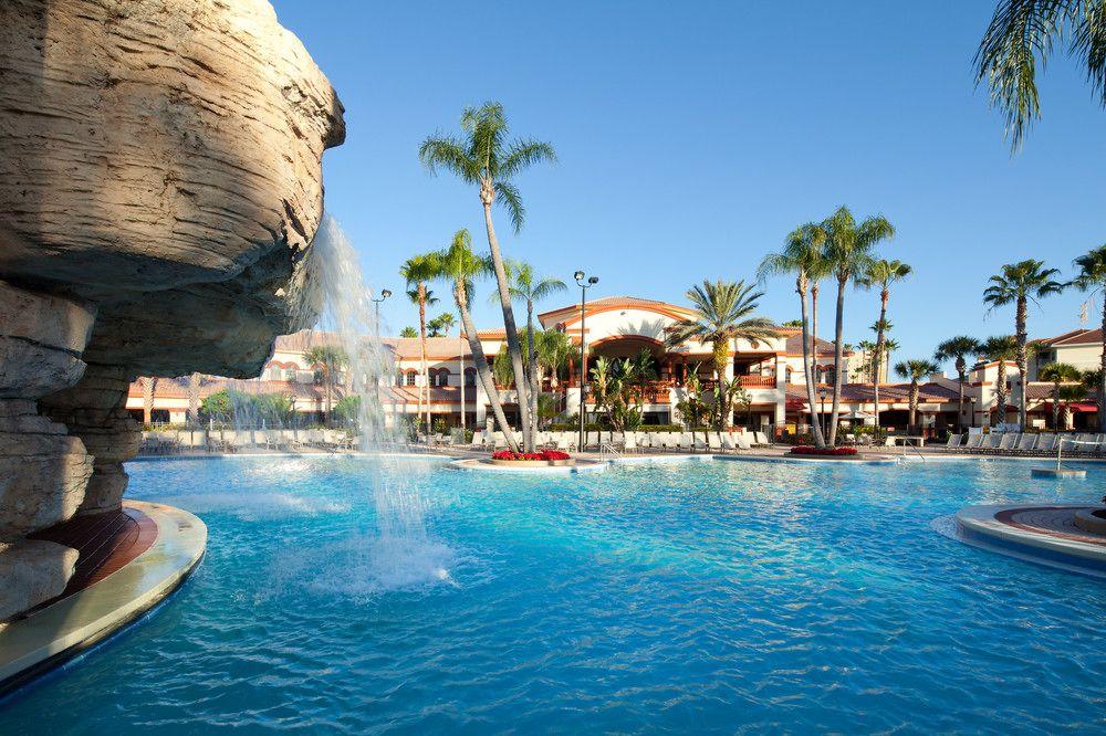 Sheraton Vistana Villages Resort Villas I Drive Orlando