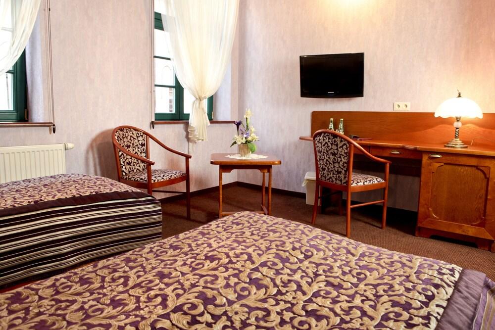 Gallery image of Gotyk Hotel