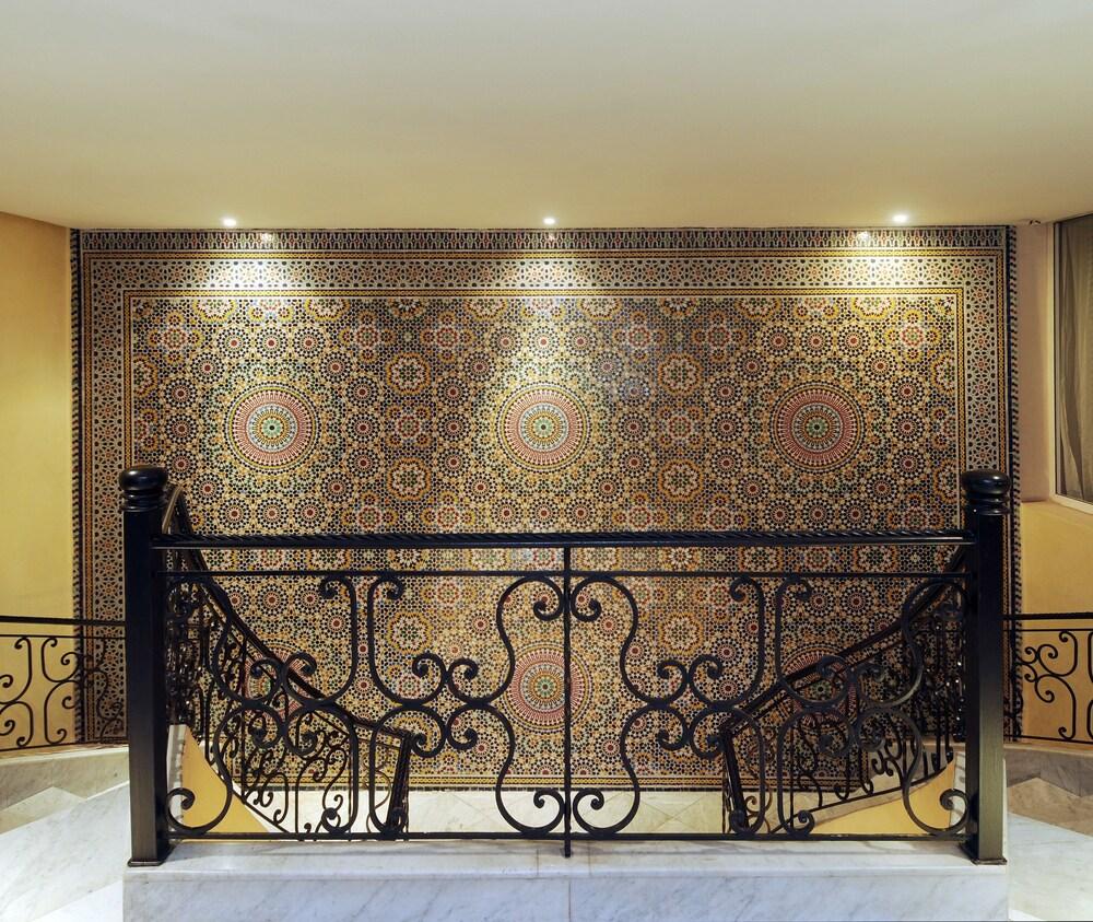 Gallery image of Hotel Tghat