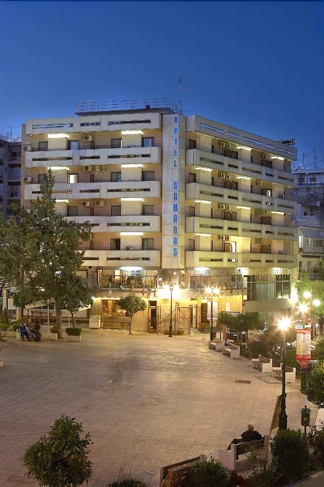 Gallery image of Hotel Samaras