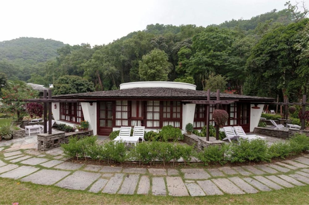 Gallery image of Fish Tail Lodge