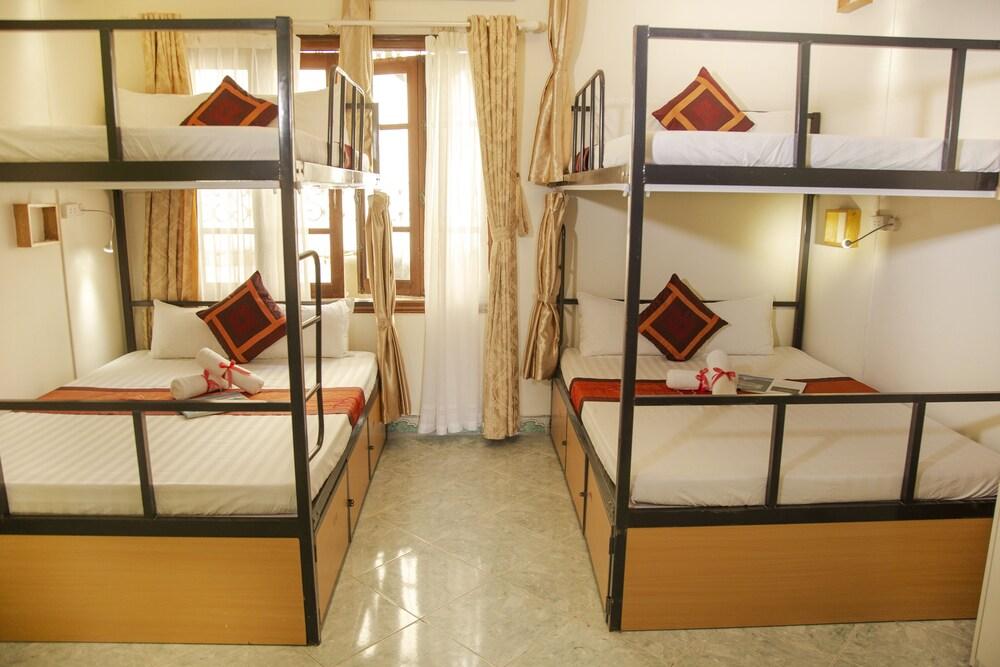 Gallery image of Hanoi City Backpackers Hostel