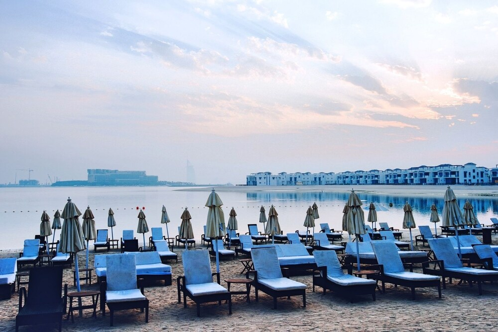 One Perfect Stay 3BR at Al Haseer