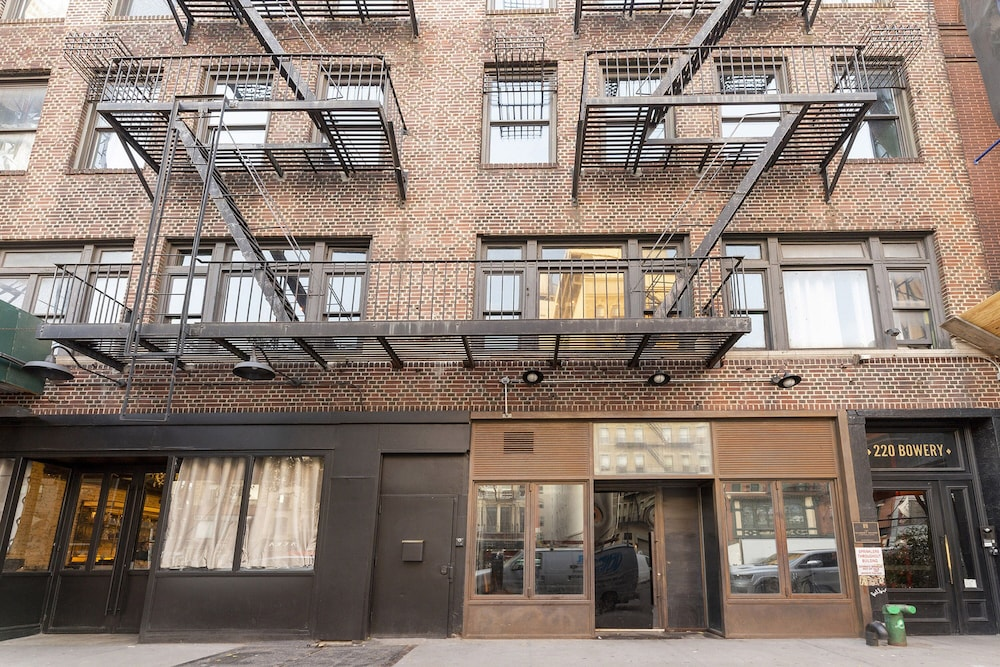 Gallery image of The Bowery House