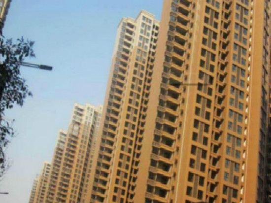 Xi'an lucky grass Hotel Apartment