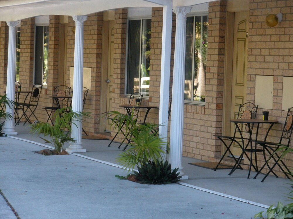 Gallery image of Palms Oasis Motel